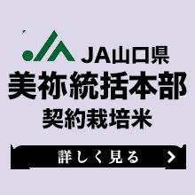 JA山口美祢