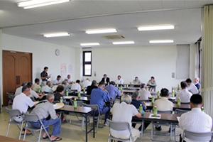 写真:みずほ米産地協議会