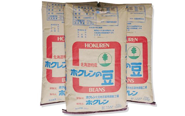 雑穀・大豆・小豆